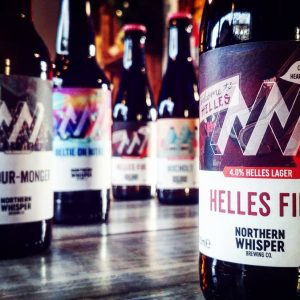 @northernwhisperbrewingco are back in and ready for those pr...