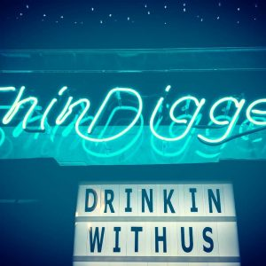 @shindiggerbrewingco are here & the beers are flowing.  Come...