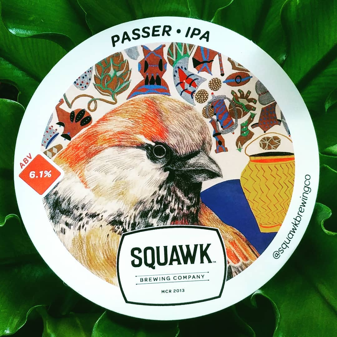 @squawkbrewingco are back on #growlerfilling, we just love a...