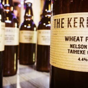 @thekernelbrewery are ready for you to enjoy a cheeky#Friday...