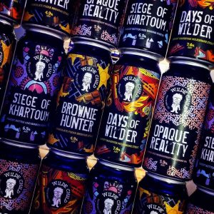 @wildechildbrewing are back in with firm favourites, some wo...
