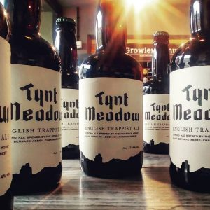 After a Trappist Ale? New in & up there with the best French...