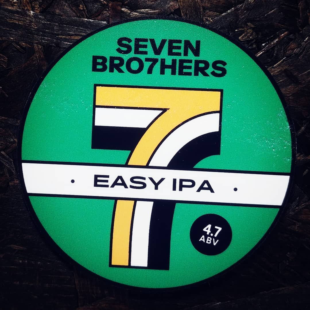 After selling out of growler fills last weekend we now have ...