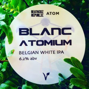 Another new #beer for #saturday, it's a great day for a #gro...