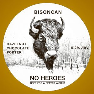 Another new beer on growler filling for this weekend. This t...