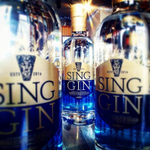 Dad's love Gin too! Massive thanks to @singginuk for making ...