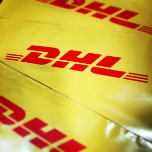 Dear DHL, It saddens me that you feel it is acceptable to un...