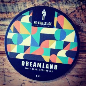 Fancy a sessionable IPA from @nofrillsjoe?  Why not come on ...