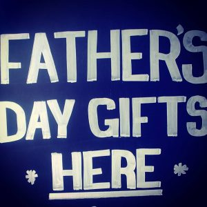 For those last minute #fathersdaygift we're open earlier tha...