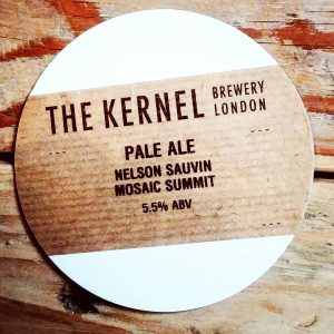 Get your #WednesdayBeer here! New on #growlerfill from @thek...