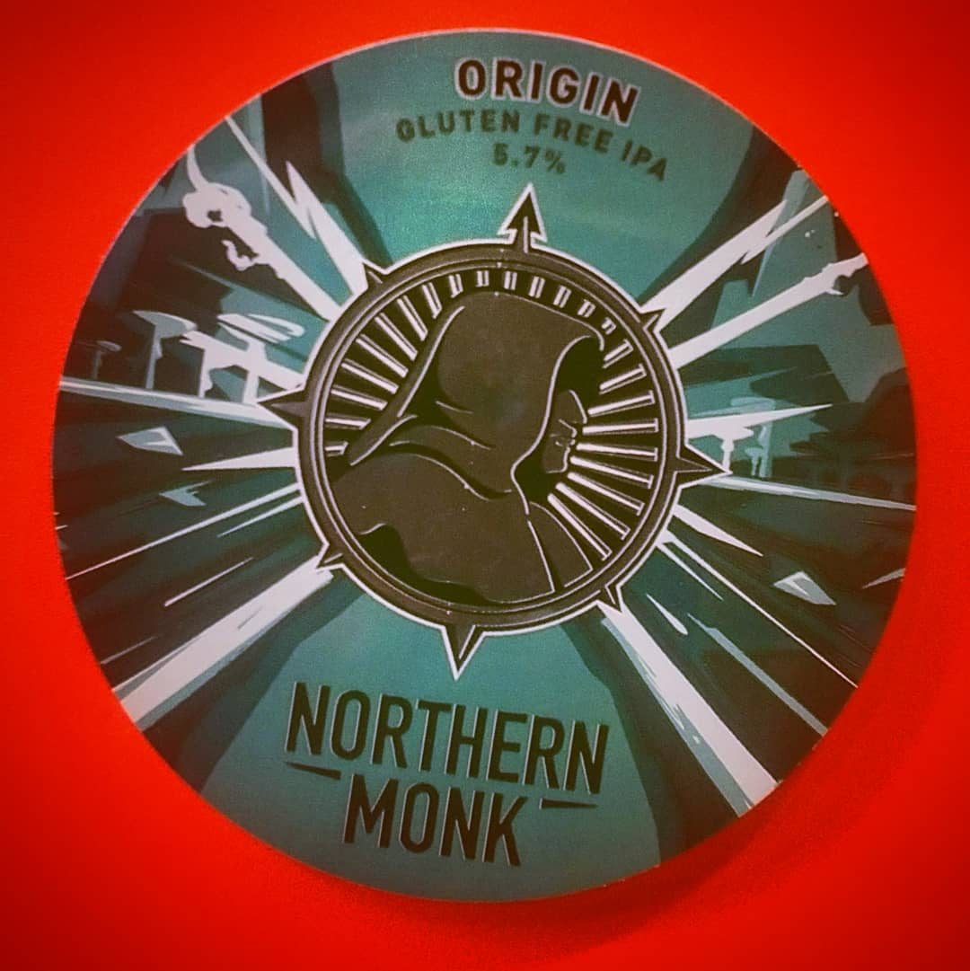 Get your #growler filled with this homage to the origins of ...