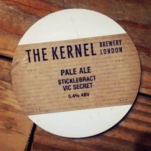 Got an empty growler in need of a Friday Fill? @thekernelbre...