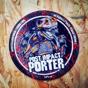 Great new #porter on #growlingfilling from @staggeringlygood...