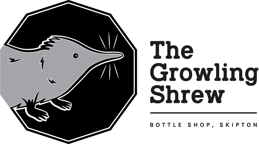 The Growling Shrew - Bottle Shop - Skipton