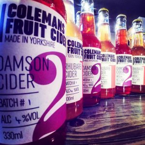 If cider is your bag, we've just had a fresh delivery droppe...