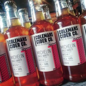 If decent cider is what you're after, look no further. New d...
