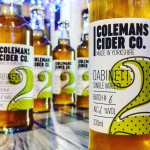If you like #Sundays & love #Cider, today we're offering you...