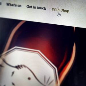 If you've not checked out our webshop yet, today is a perfec...