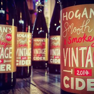 It's Cider Saturday! Just as good as drinking cider on Cider...