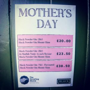 MOTHER'S DAY SPECIAL Don't worry if you missed out on our Gi...