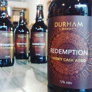 More @durhambrewery beers that are just amazing. You'll not ...