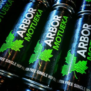 New in from @arbor.ales and perfect pint cans to takeaway an...