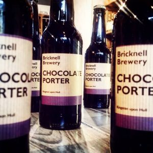 New in from @bricknellbrewery & not available anywhere else ...