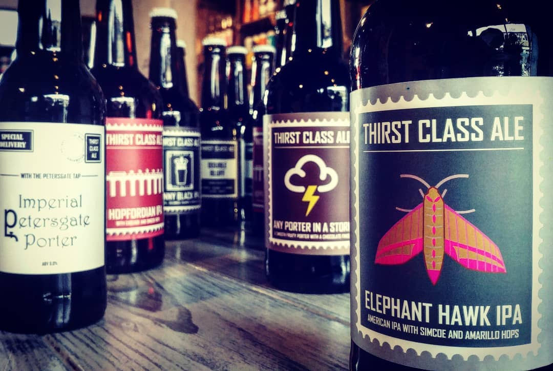 New range in from @thirstclassale including 4 from the darks...