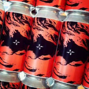 New sour in from @northbrewco x @squarerootldn // Grapefruit...