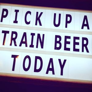 Off to @leedsbeerfest this weekend. We have beers chilling a...