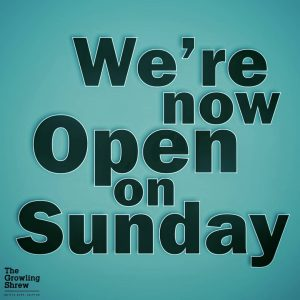 Open on the 1st & last Sunday of the month. We look forward ...