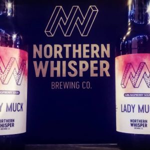 Our first bottle post for today... Thank you @northernwhispe...