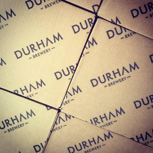 Some could say we're big fans of @durhambrewery beers, but y...