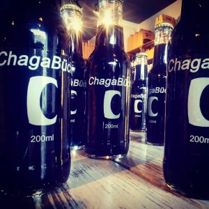 Something very special and rare has just landed... CHAGABÜCH...