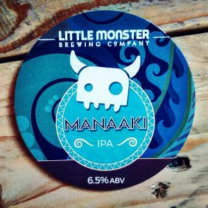 Sunday's a great day for a beer. Come and get a fill of MANA...
