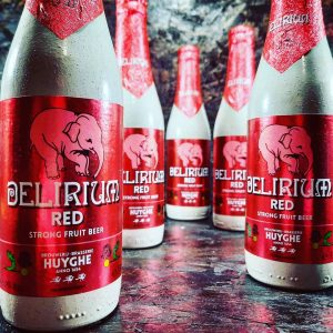 The pink elephant is back. We love this beer and with how yo...