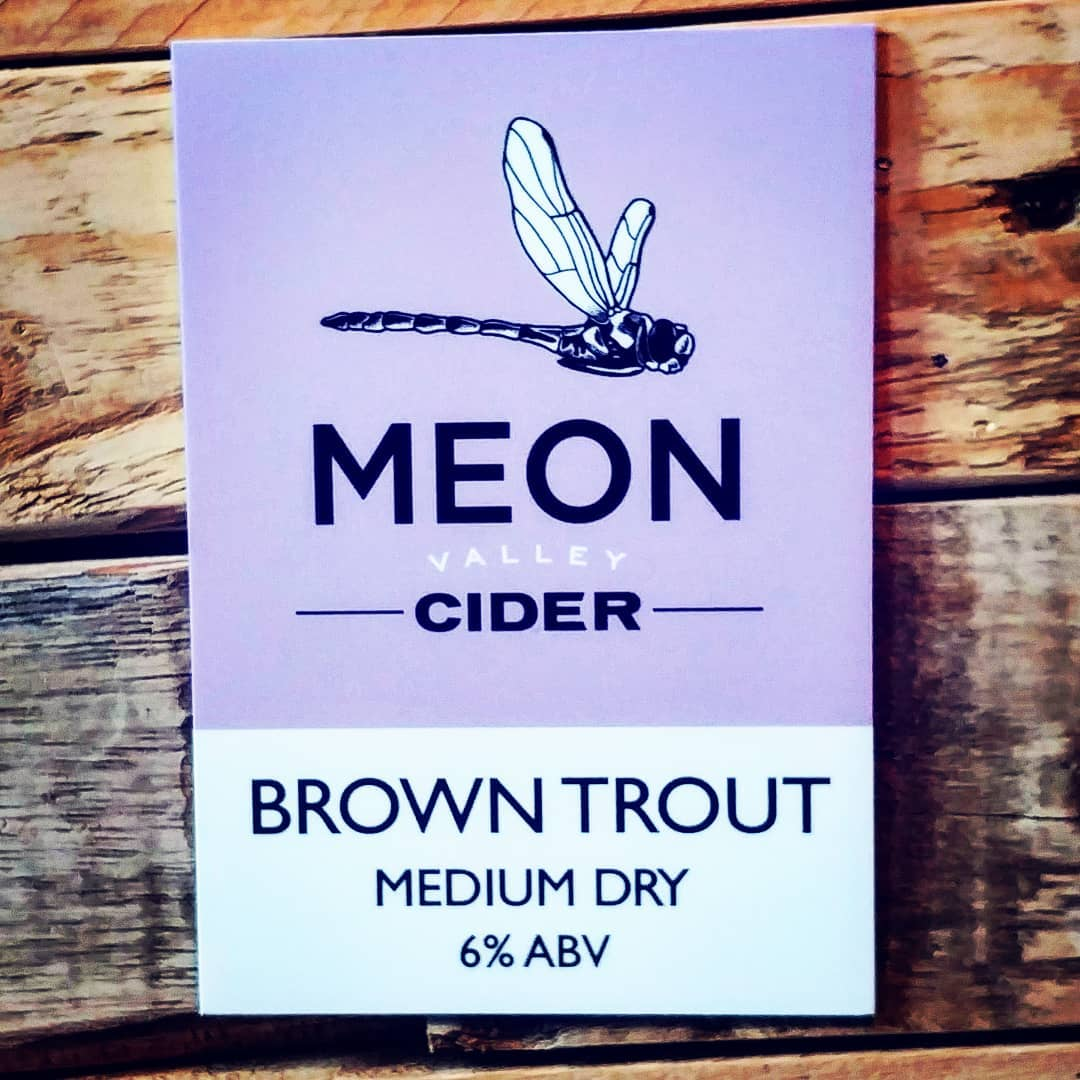 The sun is out and we have cider on #growlerfilling. Come an...