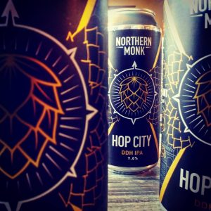They have arrived... @northernmonk // HOP CITY // DDH IPA Ge...