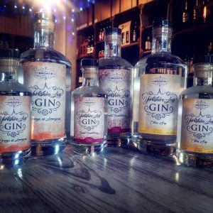 We have a great selection of local gins ready for you to enj...