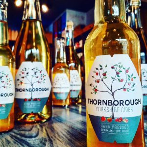 We have bottles of Yorkshire Sunshine available! A.K.A @thor...