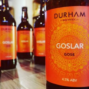 We love a bit of @durhambrewery beer and today we're bringin...
