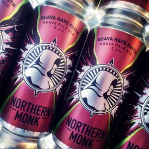 We're bringing you another new release from @northernmonk  G...