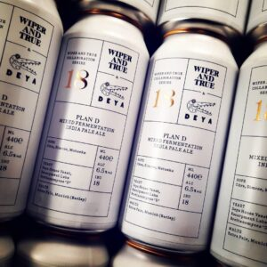 What about these beauties from @wiperandtrue? One you don't ...