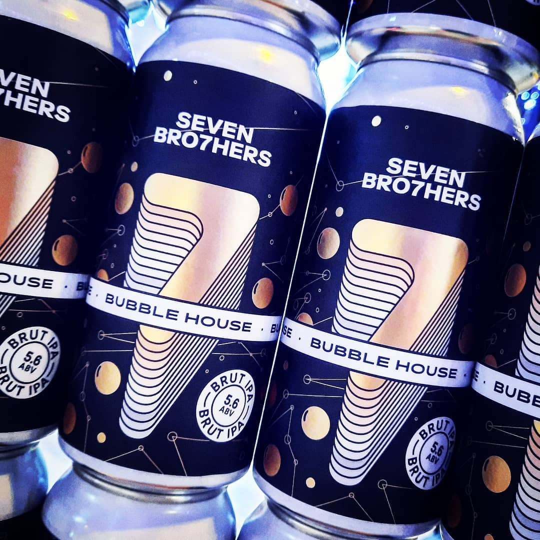 Whoop whoop!!! Stocked up again with @sevenbro7hers, althoug...