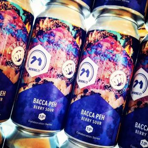 Woohoooo!!! We have a right mix in from @71brewing for you t...