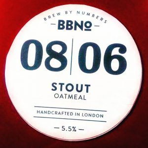Just on for your #fridaybeer #growlerfill from @brewbynumber...