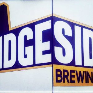 Wooohoooo!!! Some new cans from @ridgesidebrewery just been ...